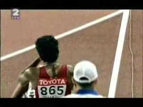 100m žene 2, Osaka 2007