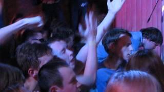 Буерак - Электропоезд Ласточка (26.10.15)(Буерак - Mod, СПб, 26.10.15 Support: The Dizzy Heads, Результат'91 Плэйлист концерта (14 видео) ..., 2015-10-26T23:29:51.000Z)