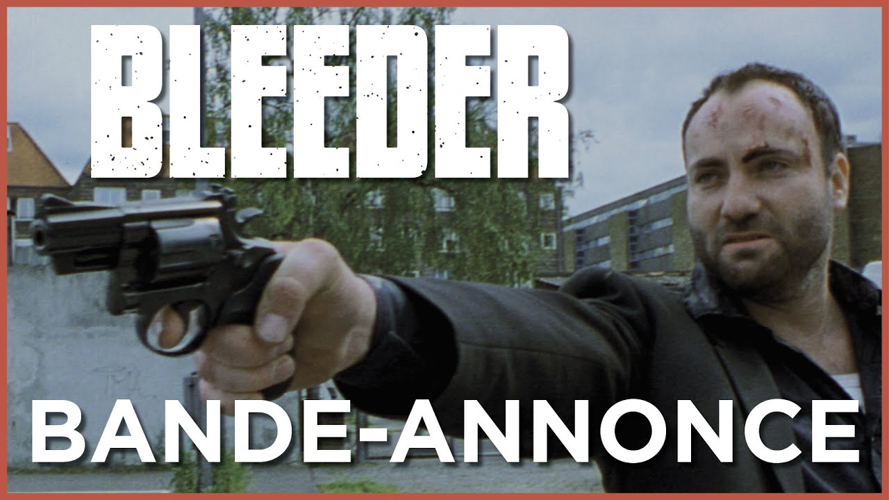 BLEEDER - Bande-annonce officielle