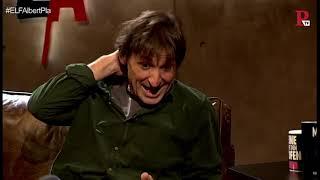#EnLaFrontera122 - Entrevista a Albert Pla YouTube Videos