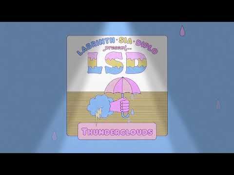 Lagu Iklan Samsung Galaxy Note 9 Terbaru. LSD - Thunderclouds Ft. Sia, Diplo, Labrinth.