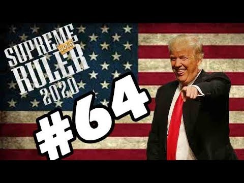 Supreme Ruler 2020 – United States of Earth - Part 64