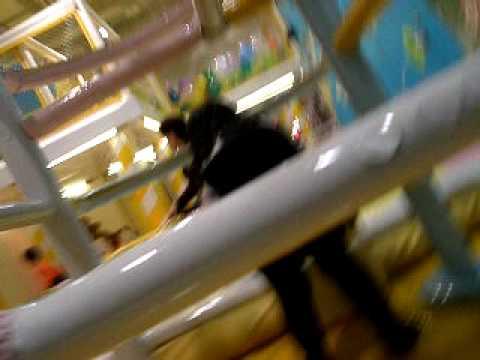 2009/3/16愛樂園玩耍-9
