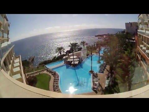 Pestana Promenade Ocean Resort Hotel, Funchal, Madeira