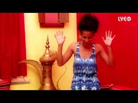 LYE.tv - Saba Andemariam - Ewala | ዕዋላ - New Eritrean Music 2015
