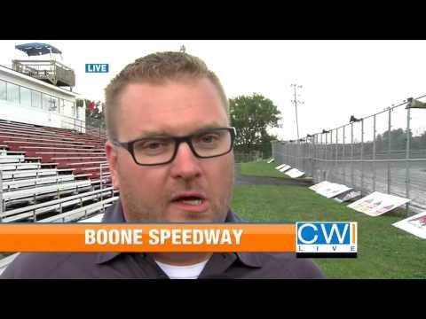 boone speedway 9 7 16