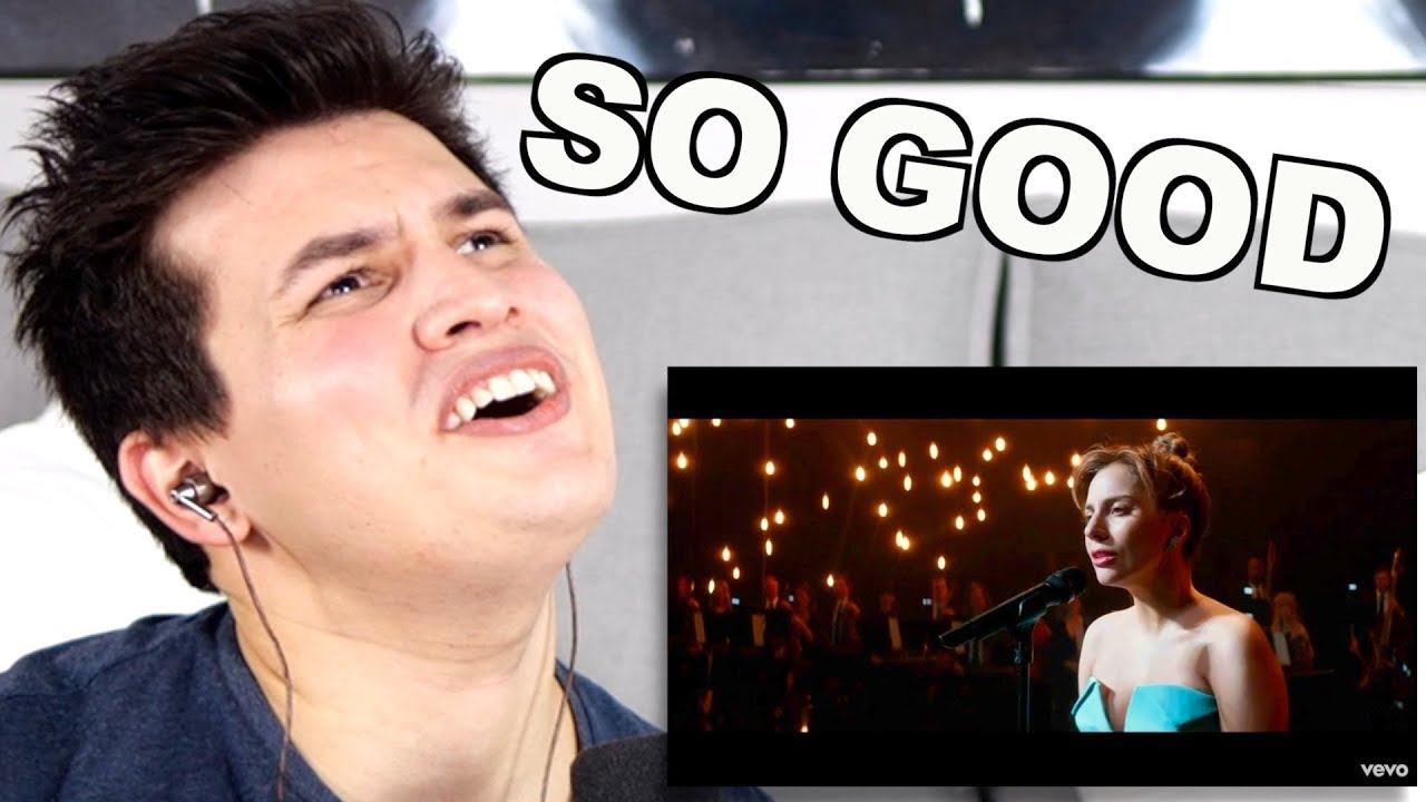 Lady Gaga I Ll Never Love Again Extended Version: Vocal Coach Reaction To Lady Gaga
