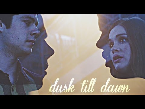 Stiles & Lydia | Baby, I'm right here. [6x20]