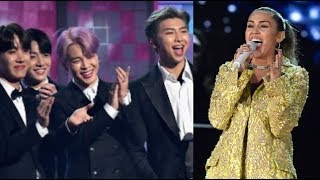 Famous People Reacting to Miley Cyrus!!!! (BTS, Nicki Minaj, Selena Gomez...)