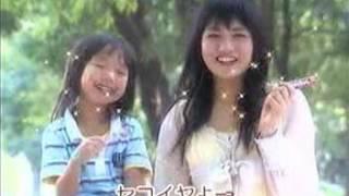 仮面ライダー電王 第42話で流れたCM 白鳥百合子 動画 21
