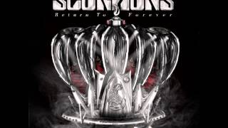 Скачать Scorpions House Of Cards