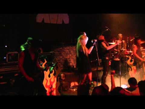 My Life With The Thrill Kill Kult 'The Days of Swine & Roses' *Live in Seattle* 1080 HD