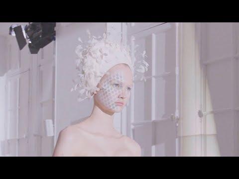 Maison Margiela | Haute Couture Fall Winter 2019/2020 | Full Show