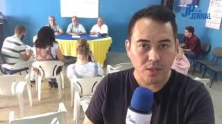 Barjas Negri anuncia secretários de seu governo