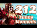 Heroes of the Storm: WP and Funny Moments #212