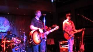 """Hillbilly Delux """"In Color"""" live at Hard Rock Cafe Nashville, TN 2/20/10"""