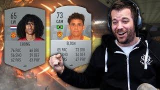 CES DEUX JOUEURS SONT INCROYABLE - FIFA19