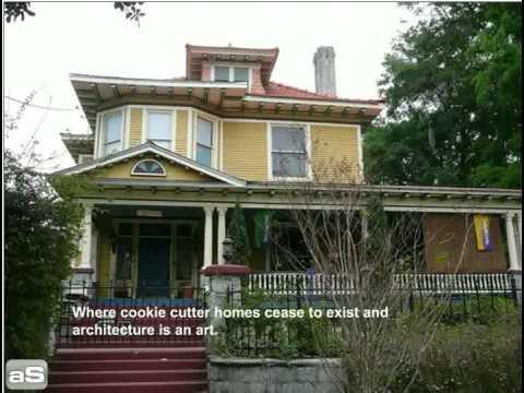Historic Springfield - Jacksonville, Florida's Best Kept Secret