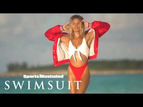 BIKINI GIRLS | The Final Line Up | Miami Beach | from YouTube · Duration:  28 seconds