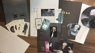 [UNBOXING FANSITE] [ENGSUB CC] SUGA ON THE BEAT'S 1ST PHOTOBOOK NOW HERE