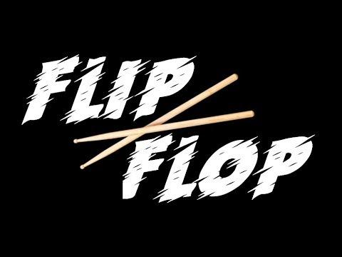 FLIP FLOP - Stick Trick Lesson