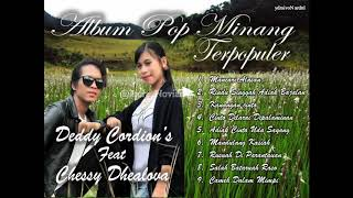 DEDDY CORDION FEAT CHESSY DHEALOVA TERBARU FULL ALBUM
