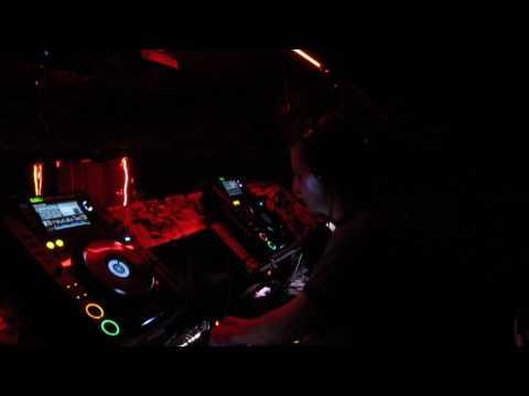 2014-07-18 - Palais Club // Vorspiel // Magnus Johanson #1