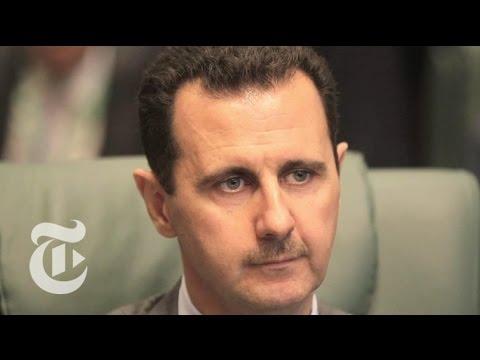 Opinion: Thomas L. Friedman on Hama, Syria, 1982 | The New York Times