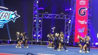 maryland twisters blackout nca 2017 day 1
