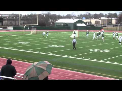 Cameron Rossi Lacrosse Highlight 2015  William Floyd High School Suffolk County Division 1
