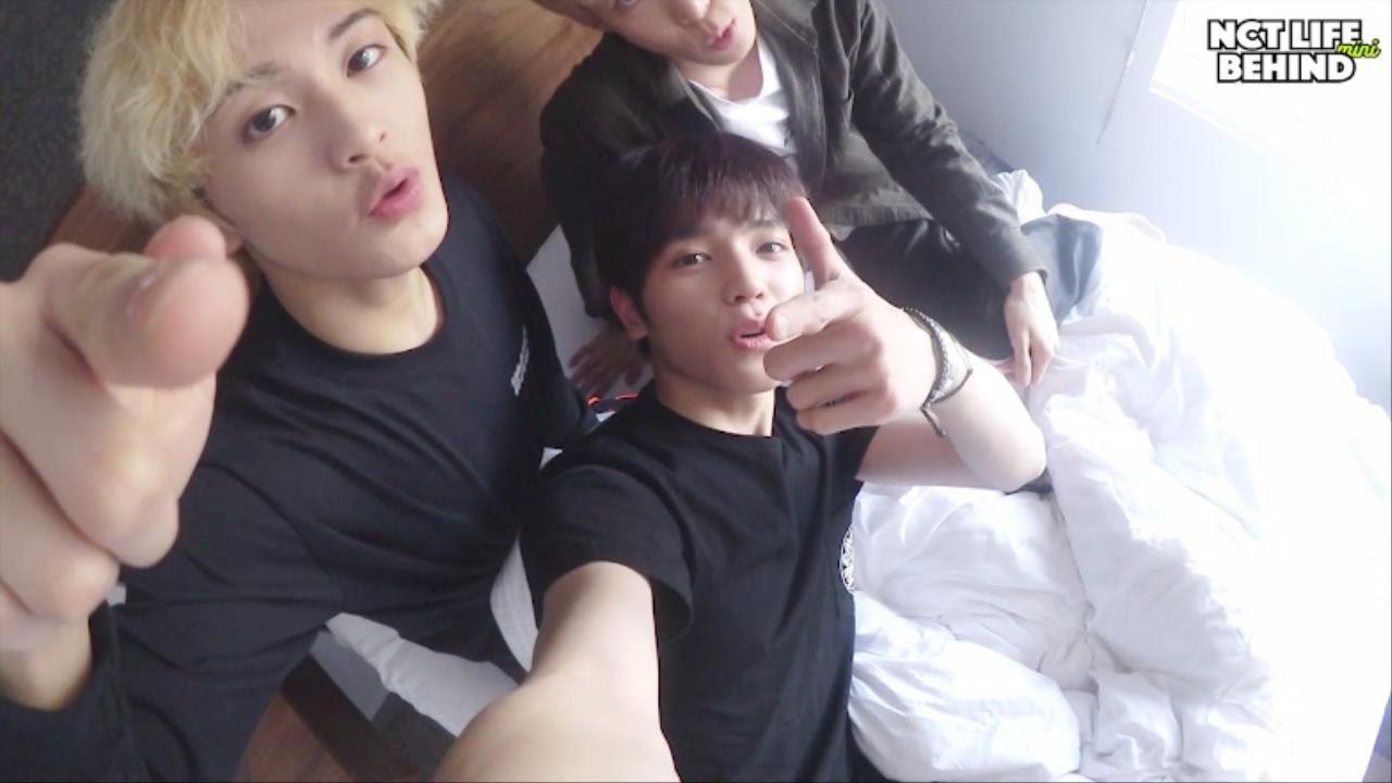NCT LIFE MINI] NCT 127 '롤러코스터(Heartbreaker)' (Self-cam Ver.) - YouTube