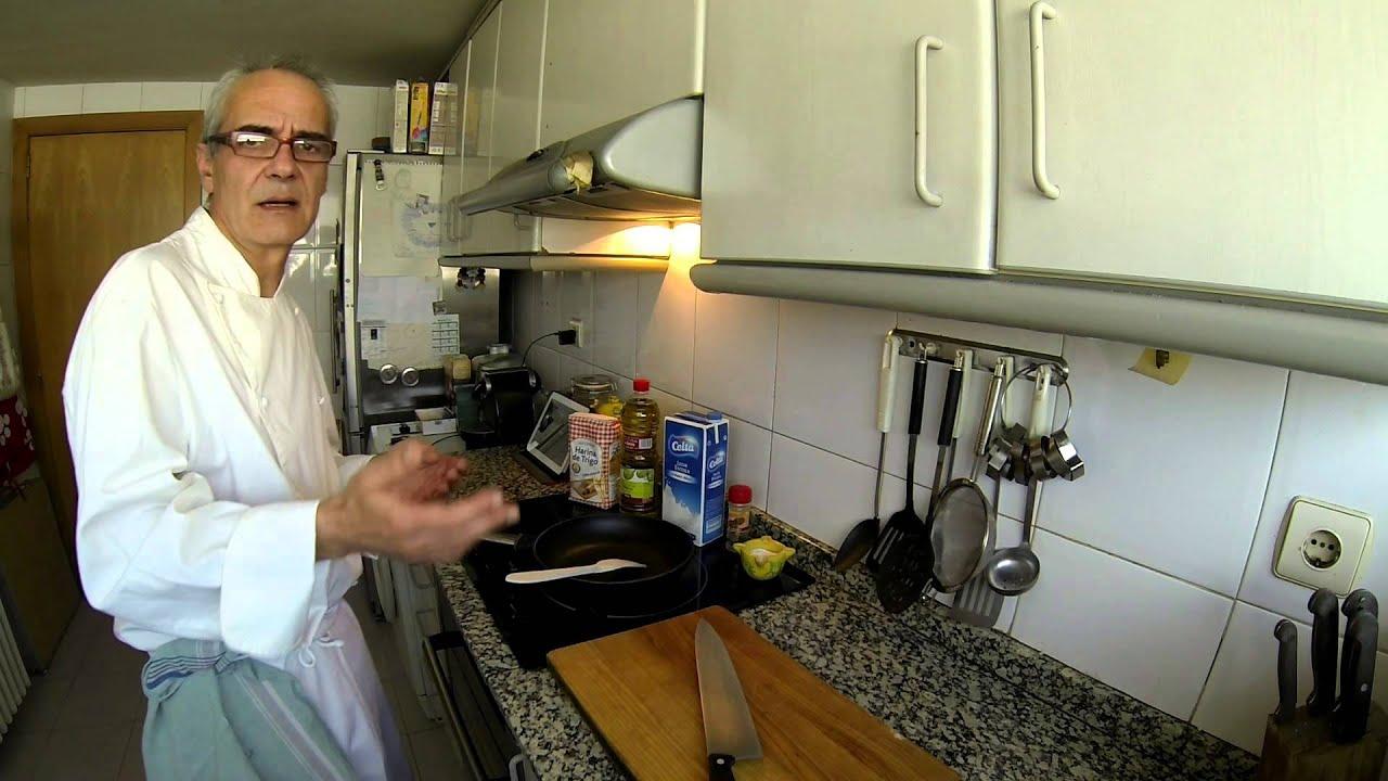 Mi cocina la cocina de todos introducci n youtube for Youtube cocina para todos