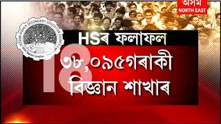 Assam HS Result 2018: AHSEC 12th Result Declaring Tomorrow at   9:30 am on ahsec.nic.in