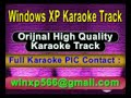 Chulleh Aug Na Ghade De Wich Pani Karaoke Punjabi Song By Jagjit Singh