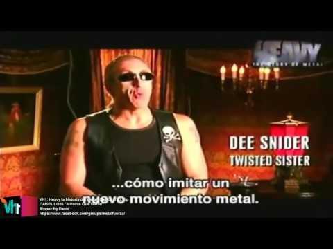 VH:1 Heavy la historia del metal Cap#3 DVD-Rip