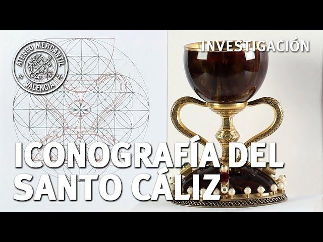 Iconografía del Santo Cáliz. Investigación