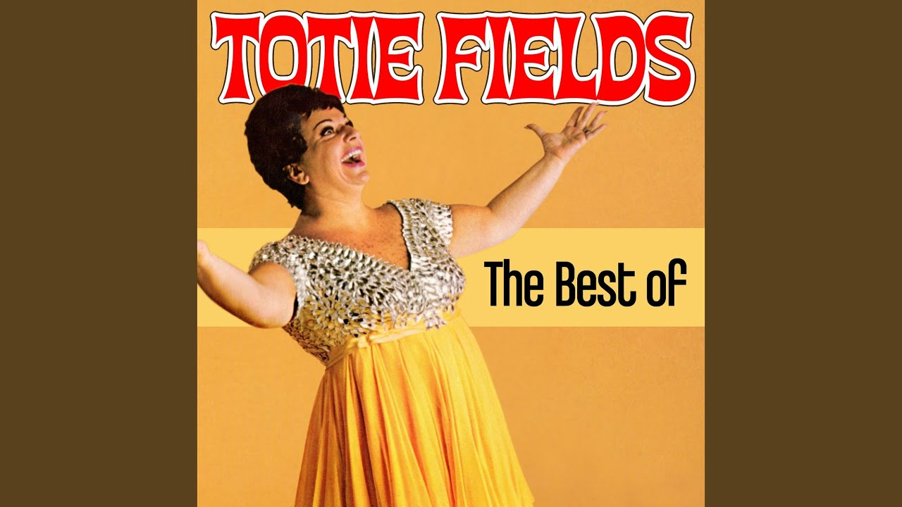 Totie Fields Topic Youtube Gaming