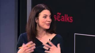 Eddie Redmayne and Felicity Jones | Interview | TimesTalks