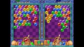 Puzzle Bobble 2 players