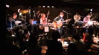 「組曲・孤独のグルメ」2012.02.14吉祥寺マンダラ2での演奏 久...
