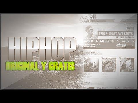 Pagina para descargar Hip Hop (Mixtapes, Singles) GRATIS