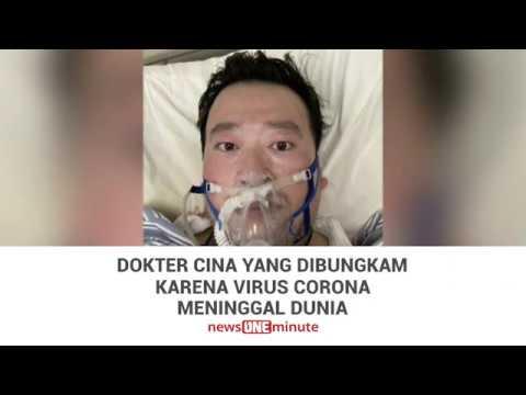 Dokter China yang