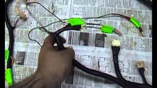 Двух контурная система бесконтактного зажигания на классику.
