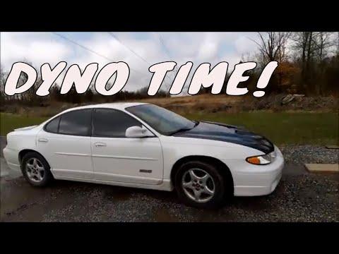 I Dyno A 200K Mile GTP!!