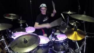 Download Faded - Drum Cover - Alan Walker