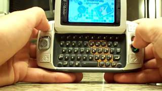 T-Mobile Sidekick 2 For Sale