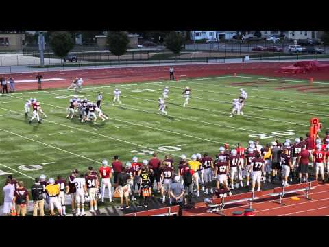 UWL Football Takes Business Approach To Winning