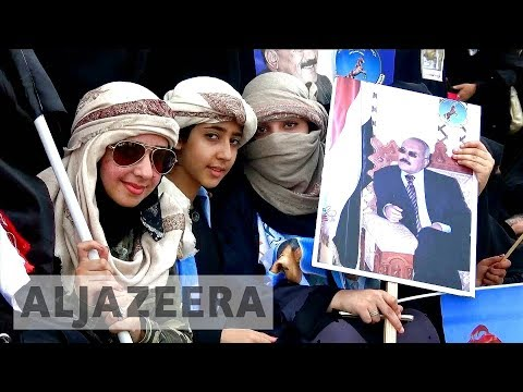 Yemen sees growing divisions between allied rebel groups