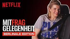 Anke Engelke - Das letzte Wort | Mitfraggelegenheit | Netflix