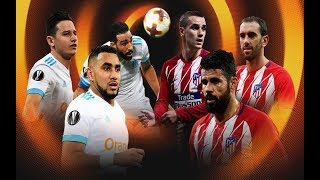 Finale europa league | marsiglia - atletico madrid | live